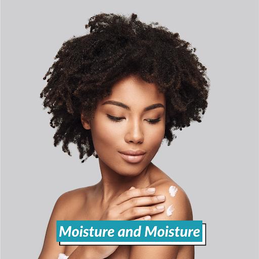 moisture